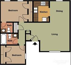 one bedroom apartments in norman ok presidential gardens apartments rentals norman ok apartments com