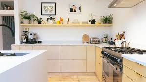 ikea kitchen cabinet hacks you can now hack ikea s kitchen cabinets with plywood for a