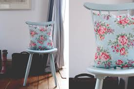 little painted chair project we made this home