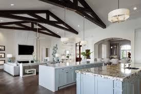 what is the best kitchen design best kitchen design features for entertaining interiors by