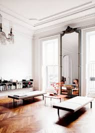how to get the maison margiela look at home bench seat ceiling
