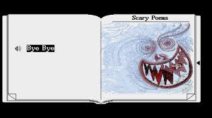 cdtv crazy scary poems for rotten kids 1991 discis youtube