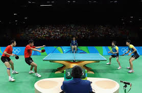 table tennis and ping pong olympic ping pong rules and laws