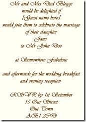same wedding invitations new wedding invite wording venue same reception wedding