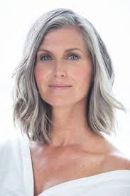 good grey hair styles for 57 year old 21 impressive gray hairstyles for women gray hair gray and hair