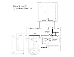 600 Sf House Plans House Plan C U2013 Village Roots Granville