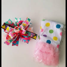 easter hair bows 76 other easter hair bow leg warmers from lynnmarie s
