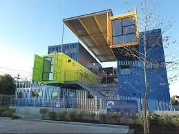 wohncontainer design 68 besten container buildings bilder auf
