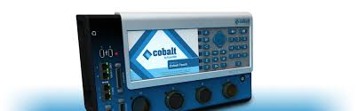 Cobalt B by Econolite Cobalt Automated Signal Traffic Controller 7 Inch