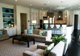 Kitchen Family Room Designs Great Interior Kitchen Family Room Ideas