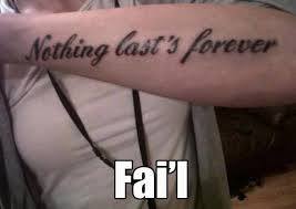 19 things you u0027ll understand if you have a tattoo