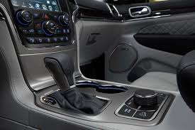 2017 Jeep Grand Cherokee Summit Brings Hand Crafted Leather And