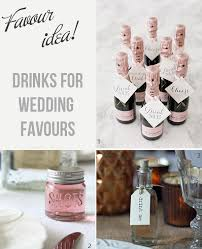 wedding favours drinkable wedding favours glasses drink me tags