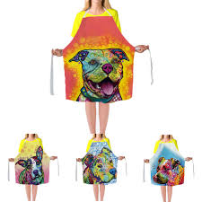Designer Kitchen Aprons by Compare Prices On Custom Design Aprons Online Shopping Buy Low
