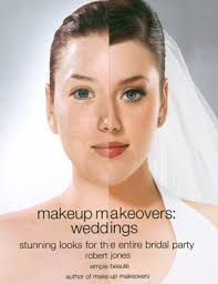 make up school makeup makeovers wedding robert jones beauty academy online
