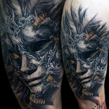 best 25 venetian mask tattoo ideas on pinterest venetian