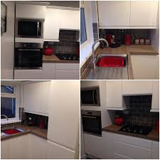 Cooke And Lewis Kitchen Cabinets Oric Services Kitchen Design And Installation