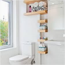 Floating Sink Shelf by Bathroom Wooden Bathroom Wall Shelves Awesome Cabinet Glass