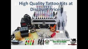 tattoo kits for sale lucky7tattooequipment com 1 800 883 1532
