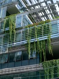 sino italian ecological and energy efficient building by mario