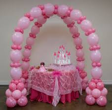 Balloon Decorating Ideas For Birthday Party – Hpdangad