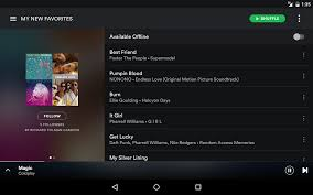 spotify music android apps on google play