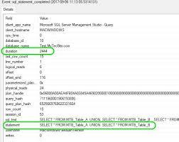 sql server compare tables union vs union all usage and performance in sql server my tec bits