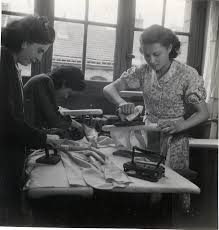 chambre syndicale de la haute couture histoire école de mode à ecole de la chambre syndicale de la