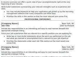 Free Sample Professional Resume Show Me Completed Resume Cover Letter Usa Today Cover Letter
