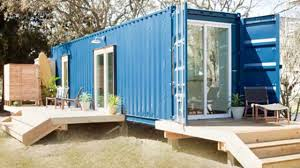 shipping container homes airbnb youtube