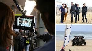 bureau d accueil des tournages landes soutien au cinéma et à l audiovisuel landes actualités