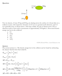 learn ap physics physics c momentum