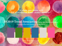 aw2017 2018 trend forecasting on pantone canvas gallery 15 best 2018 a w 2019 s s images on pinterest winter trends fall