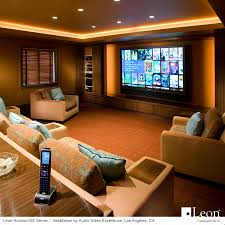 Home Theater Design Los Angeles by Elegant Resolutions Audio Video And Home Theater Integration