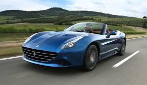 Ferrari California 2009 - 2016 ferrari california t review gtspirit