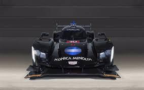 mariantic sportscar racing news