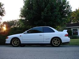 subaru coupe rs 1999 subaru impreza coupe u2013 pictures information and specs auto