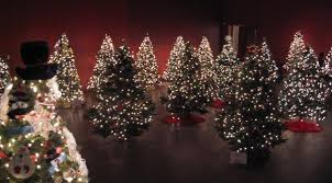 Christmas Tree Without Ornaments by Best Places To Buy Christmas Trees In Montreal Without Leaving The