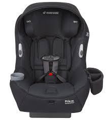 Most Comfortable Convertible Car Amazon Com Maxi Cosi Pria 70 Convertible Car Seat Total Black