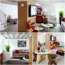 Pictures Of A Living Room by 30 Basement Remodeling Ideas U0026 Inspiration