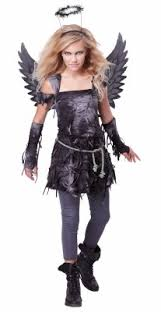 Halloween Costumes Angels Child Costumes Angels U0026 Devils Ez Costumes