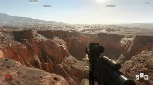 gorgeous star wars battlefront 4k resolution screenshots leak from