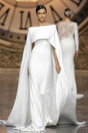 wedding dress with 14 cape wedding dresses for a trendy and new bridal look
