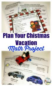 this math project is a fun activity to teach financial literacy