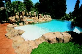 Cool Swimming Pool Ideas by Coolest Swimming Pool Landscape Designs H52 For Your Home