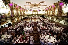 Small Wedding Venues Chicago Hilton Chicago Grant Park Loop Chicago Wedding Venues