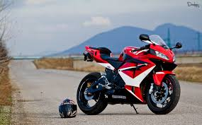honda 600rr 2007 sportbike rider picture website