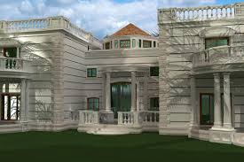Home Exterior Design In Pakistan Architectural Home Design By Owais M Category Private