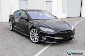 unplugged performance refresh front fascia system for tesla model s