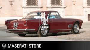 first maserati 1914 maserati store classiche collection youtube